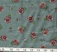 Marcus Brothers Country Flower FLOWERS quilt Fabric