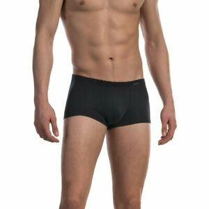 Boxer Taille XL Olaf Benz RED1601 Noir