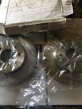 Centric C-Tek Standard Brake Rotor 121-40021 Lot Of 2