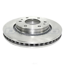 Disc Brake Rotor Front Pronto BR55112