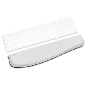 Kensington ErgoSoft Ergonomic Wrist Rest for Mac/PC Computer Slim Keyboards Grey
