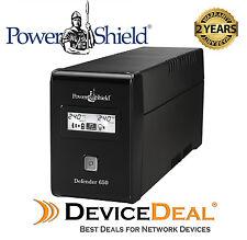 PowerShield Defender 650VA UPS - PSD650