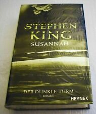 Susannah, Band 6 von Stephen King (2004, Gebunden)