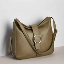 Ladies Buckle Hobo Bag BNIP