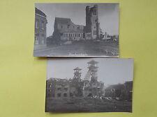 Ansichtskarten aus Belgien mit dem Thema Dom & Kirche
