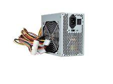 NEW - Logisys 550W 20+4-pin ATX Power Supply w/SATA & Large 120mm Cooling Fan