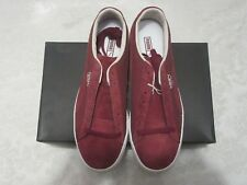 Puma Clyde MIJ Winetasting Japan Italy 361988 02 Size 10 Sneakers