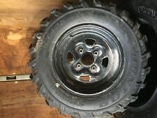 new dulop tire 25X10x12