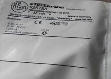 1PC New IFM IG5788 Sensor  *TT