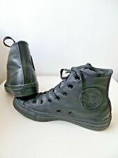 Chaussures noirs Converse pour femme pointure 37   eBay