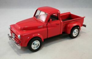 NewRay Models Dodge Pick Up 1952 Red - 1:32