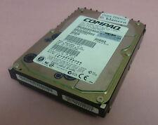 Compaq BD0186459A MAN3184MC 233806-002 B010 18.2GB 10K RPM Hard Disk Drive / HDD