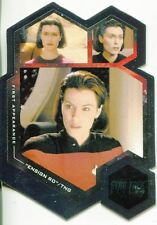 Star Trek Aliens Chase First Appearances FA9 Bajoran from Ensign Ro/TNG