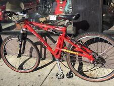 Santa Cruz Heckler x Mountain Bike  Shimano deore xt avid judy xc parallax