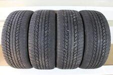 4x Winterreifen Bridgestone Blizzak LM001 225/50 R18 95H DOT17 BMW RFT 4,5-5mm