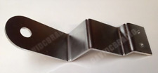 DAF Steel Bracket Mounting For Antennas CB 16mm Hole  3mm Thickness