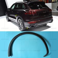 For Porsche Cayenne 958559728119B9 Car REAR LEFT Fender Flare Wheel Well Arch