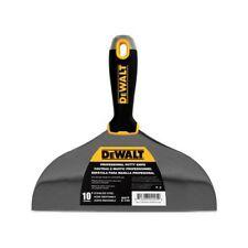 More details for dewalt drywall eu2-146 hammer end jointing/filling knife 250mm (10in)