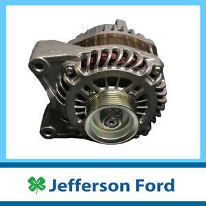 Genuine Ford Falcon BF FG Territory 130AMP Alternator 6cyl 4.0L LPG Petrol