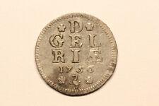 Netherlands / Gelderland - 1/2 zilveren duit 1756 *scarce coin* (#2)