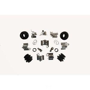Disc Brake Hardware Kit Front Carlson H5935