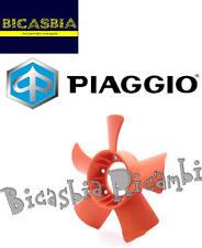 493261 - ORIGINALE PIAGGIO VENTOLA RAFFREDDAMENTO PORTER 1200 1400 - RADIATORE