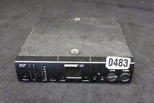 Shure UC4-UA Marcad Diversity Wireless Receiver MX692 CUB Microphone 782-806 Mhz