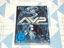 Alien vs. Predator [Blu-ray] [Limited Collector's Edition] MEDIABOOK NEU OVP