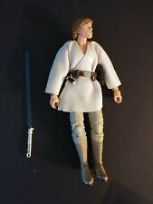 """Loose Star Wars Black Series 6"""" Luke Skywalker a New Hope"""