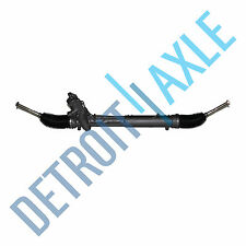 Complete Power Steering Rack and Pinion Assembly 2004-2010 BMW X3 No-Servotronic