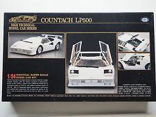 Tokyo Marui 1/24 Lamborghini Countach LP500