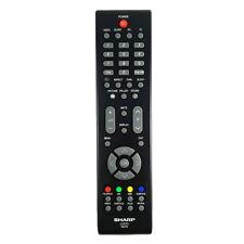 * Nuovo * Originale Sharp lc-42sb55e/lc42sb55e Telecomando TV