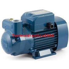 Self Priming liquid ring Electric Water Pump CKm 90-E 1Hp 240V Pedrollo CK