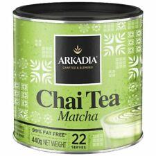 Arkadia Tea Chai Matcha (440g)