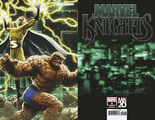 MARVEL KNIGHTS 20TH #5 (OF 6) ANDREWS CONNECTING VARIANT - MARVEL COMICS - H452