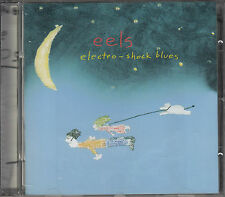 CD ALBUM EELS / ELECTRO - SHOCK BLUES