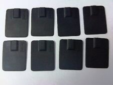 Rubber Electrodes for Electrotherapy Machine, Therapy machine 100 Pcs. K>x