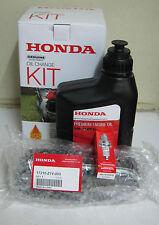 Honda lawn mower service kit suits HRU216, HRU196 brand new parts
