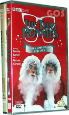 The Best Of Two Ronnies Christmas Specials BBC Comedy Boxset Barker Corbett New