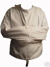 NEW!! Restraint Strait  Straight Jacket  White- small