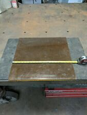 """Priced Per Foot Cut to Size! 3//8/"""" Thick ULTEM Plate"""