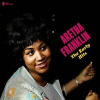 Franklin- Aretha	The Early Hits (Gatefold Edition 180 gram) (New Vinyl)
