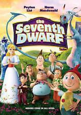 The Seventh Dwarf (DVD, 2015)