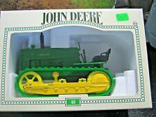John Deere 40 Crawler Ertl Die-Cast Metal Replica 1/16 Scale 1998