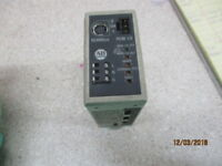 ALLEN- BRADLEY COMMINICATIONS MODULE REMOTEI/0 #1319906M *USED