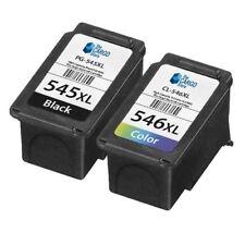 Canon Pixma PG-545XL y CL-546XL Cartuchos De Tinta-Conjunto de alta capacidad