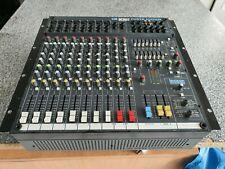 Powermixer Soundcraft Spirit Powerstation aktiv analog