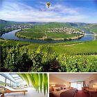 2 Tage Mosel Wellnessurlaub Kurzreise 3★S Hotel Moselpark Bernkastel-Kues