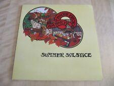Tim Hart & Maddy Prior, Summer Solstice, Mooncrest, Top Zustand!!!