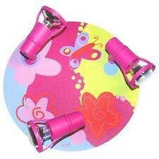 Kinder-Deckenlichter/- leuchten für Mädchen mit Schmetterlings-Motiv